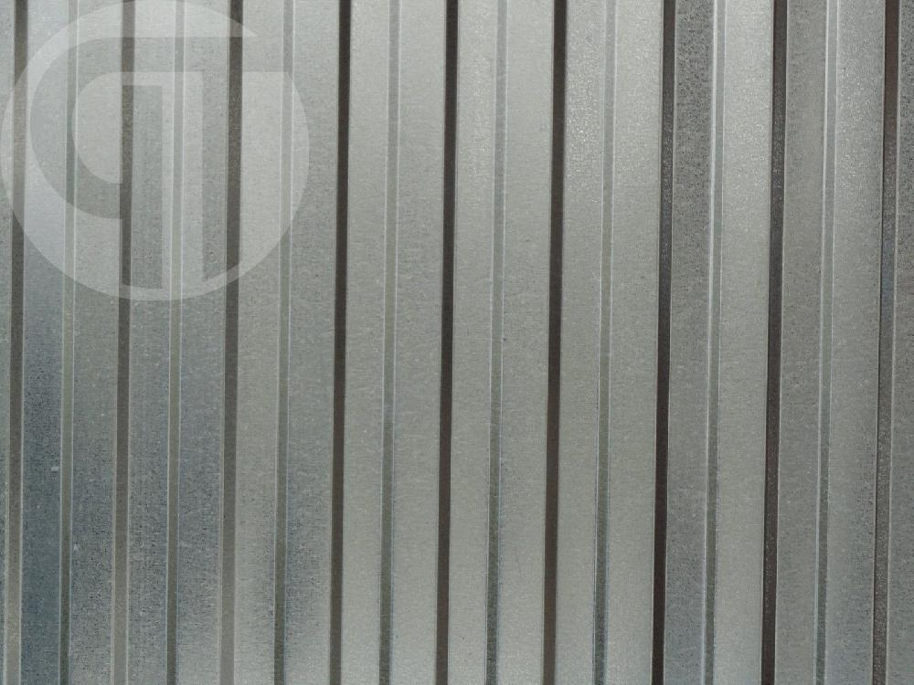 Flachdach textur  2,2 x 4,1 Flachdach und Flugelturen / Einzel Metallgaragen ...
